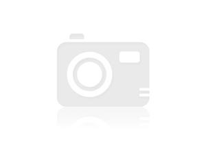 Hvordan bli kvitt en Leather Smell i en ny bil