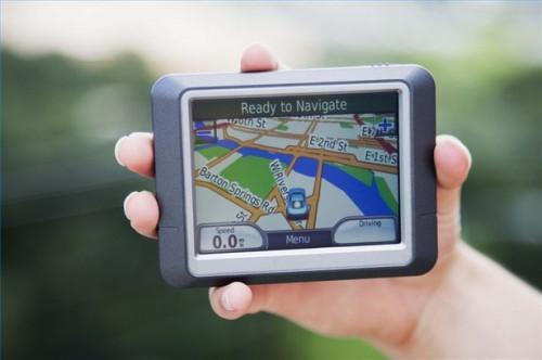 Hvordan bruke en GPS Child Locator