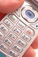 Slik aktiverer Sprint PCS forhåndsbetalt mobiltelefoner