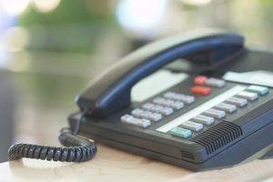 Hvordan bli kvitt en fasttelefon
