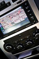 Hvordan Endre GPS-kart