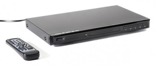 Oppskalering DVD-spillere Vs. Blu-ray DVD-spillere