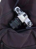 DIY Plug-In Camera