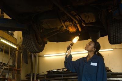 Virginia Safety Inspection Krav