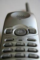Telefoner kompatibel med mobiltelefoner