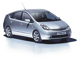 Hvordan er en hybridbil bygget?