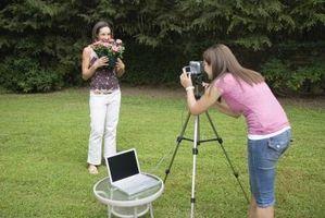 Canon XL1 Instruksjoner