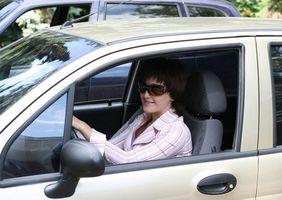 Hvordan forberede for Drivers Test i Maryland