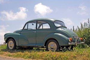 Historien om Kompaktbiler
