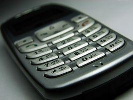 Slik viser PDF-filer på Blackberry-telefoner
