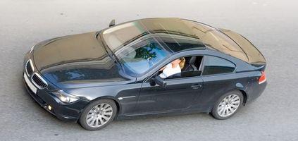Hvordan finansiere en bil fra en privat selger