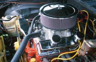 Hva gjør sjekke motoren lys betyr på en Toyota Corolla?