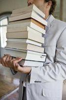 Hva Er Library RFID?