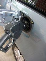 Hvordan finne ut gass kjørelengde Kostnader