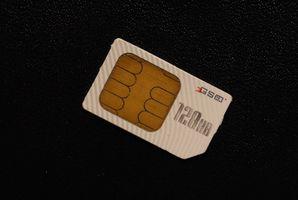 Hvor å låse opp en Nokia 1100 Tracfone