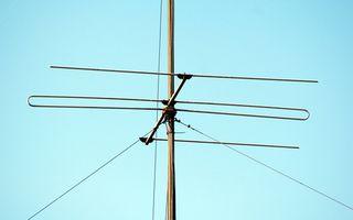 Hvordan Roter TV Antenner
