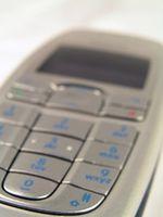 Hvordan sende SMS til en T-Mobile Phone