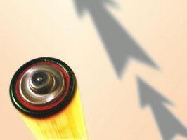 Hvilke batterier er bedre for opplading: NiMH eller NiCD?