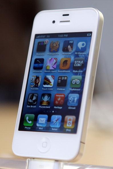 Hvordan bruke TVersity Med en iPhone