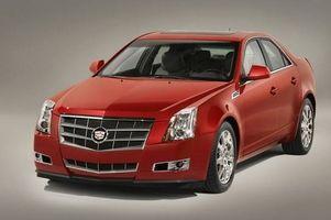 Hvordan Cadillac direkte innsprøyting motor arbeid?