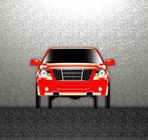 1990 Toyota pickup lastebil Xtracab Ground Effects