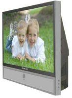 Feilsøking en Sony LCD Rear Projection TV