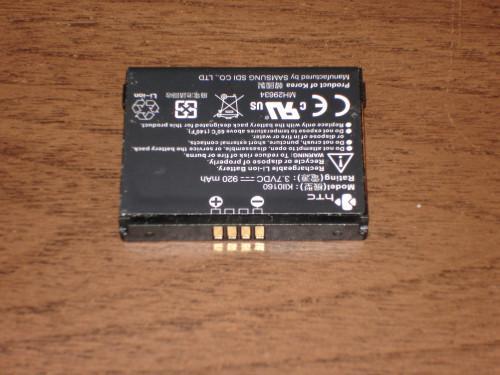 Slik tester en mobiltelefon batteri med et multimeter