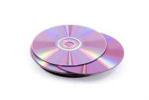 Hvordan Spill kabel-TV til en DVD