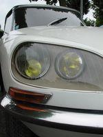 Slik fjerner Citroen Suspension Spheres
