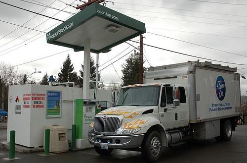 Hva er fordelene med hydrogendrevne kjøretøyer?
