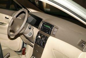 Common 1995 Ford Taurus overføringsproblemer