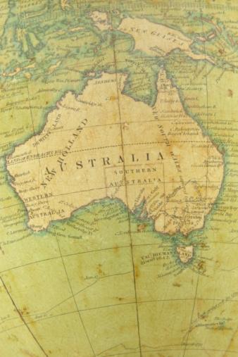 Slik Send en SMS til Australia fra USA