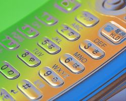 Hvordan Tørk en Mobile Smart Phone