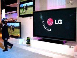 Forskjellen mellom Plasma LCD & DLP TV