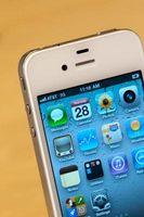 Hvordan koble fra Cellular data på en iPhone