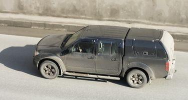 Hvordan Klem en baldakin på en pickup lastebil