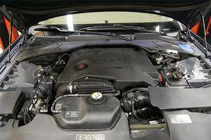 Turbo Diesel Informasjon