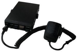 Hekte CB antenne