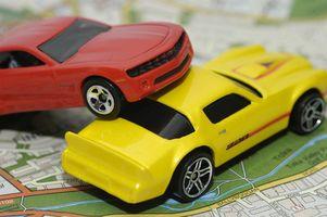The Safety of Old Vs. nye biler
