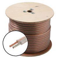 Hvordan velge Speaker Wire Gauge