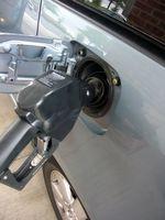 Hvordan øke drivstoff kjørelengde på en 1995 Chrysler 3,3 Chip