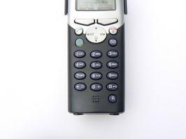 Den sterkeste trådløse telefoner