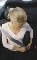 The Top Five sikker kjøring tips
