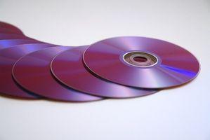 Hvordan jeg Arbeid CD-skifter gjør på en 1992 Jaguar XJ6?