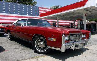 Hvordan overføre Tittelen på en brukt bil i Washington