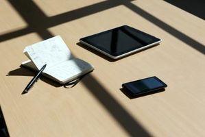 Hvordan sjekke din T-Mobile Blackberry e-post på en stasjonær datamaskin