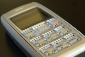 Hvordan du programmerer en ulåst telefon for T-Mobile