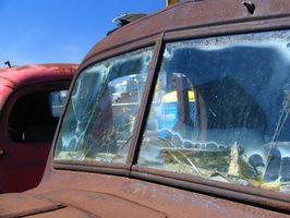 Om Mobile Auto Glass erstatning