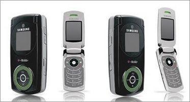 Slik Send en e-post til en T Mobile Cell Phone