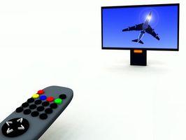 Hvordan motta HD fra antennen
